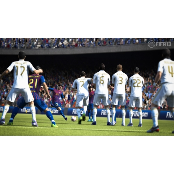 FIFA 13 Ultimate Edition (Move Compatible) Game PS3 - Image 2