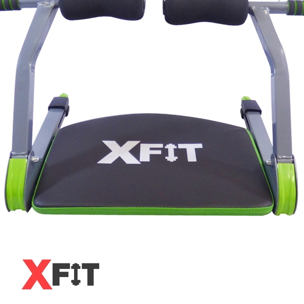 6 in 1 Smart Exercise Machine For Core & Abs Home Gym Wonder Workouts XFit - Image 4
