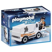 Playmobil Sports & Action Ice Hockey Resurfacer