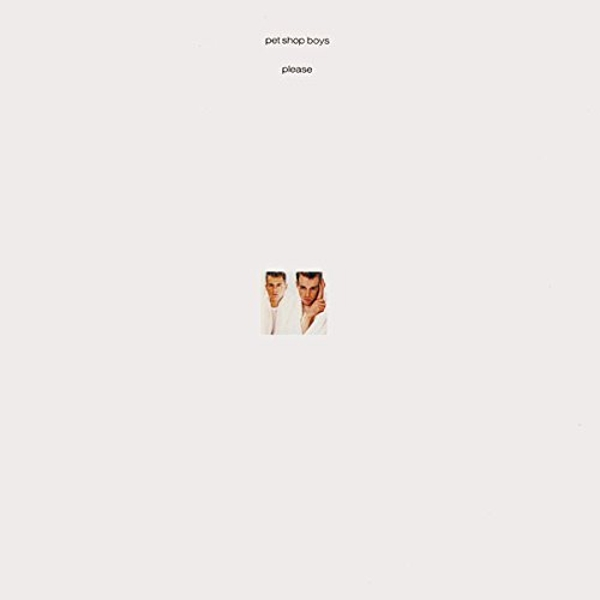 Pet Shop Boys - Please (2018 Remastered Version) Vinyl