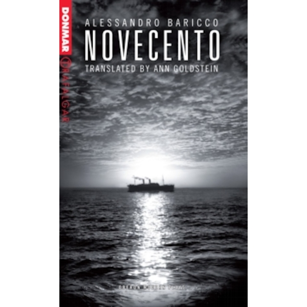 Novecento by Alessandro Barrico (Paperback, 2010)