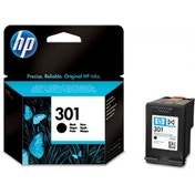HP No.301 Black Ink Cartridge