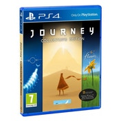 Journey Collector's Edition PS4 Game (#)