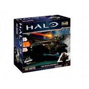UNSC Warthog (Halo) 1:32 Scale Level 2 Revell Model Kit