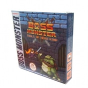 Boss Monster Tools of Hero Kind Expansion Pack Ex-Display Used - Like New