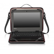 Lenovo 11.6 Inch ThinkPad Work-In Notebook Carrying Case (Black)