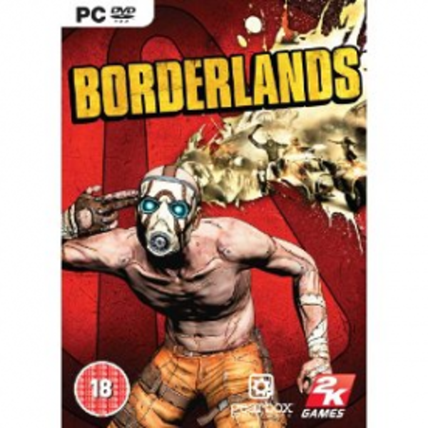 Borderlands Game PC