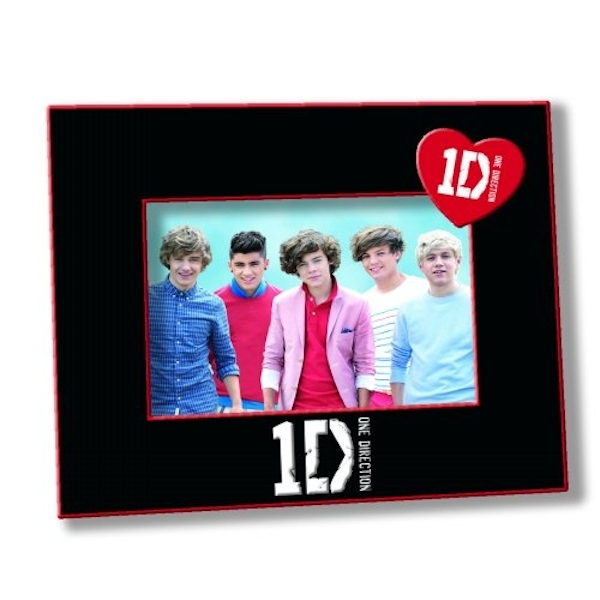 One Direction - Group Shot Photo Frame
