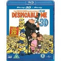 Despicable Me 3D Blu-ray