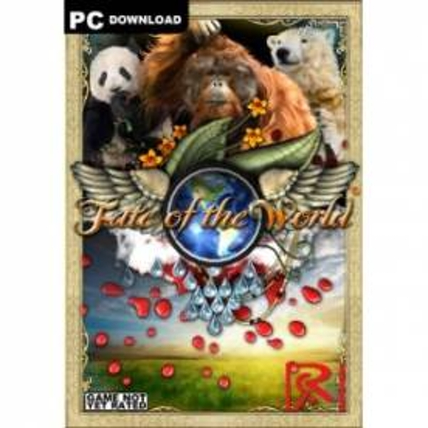 Fate of The World Game PC