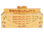 Pack of 25 Tulasi Sensuality Incense