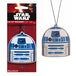 R2-D2 (Star Wars) Official Disney Car/Home Air Freshener - Image 2