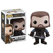 Ned Stark (Game of Thrones) Funko Pop! Vinyl Figure