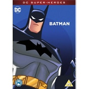 DC Super Heroes: Batman DVD