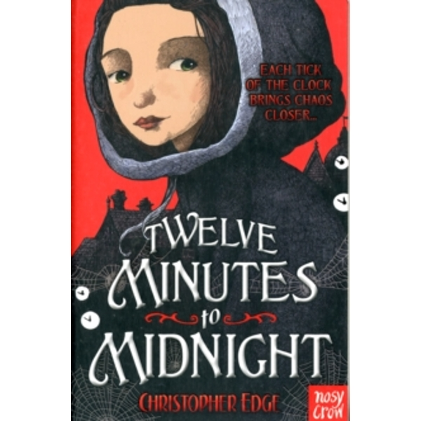 Twelve Minutes to Midnight by Christopher Edge (Paperback, 2012)