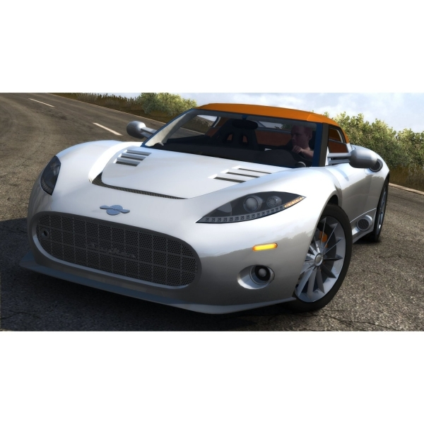 Test Drive Unlimited 2 Game Xbox 360 - Image 7