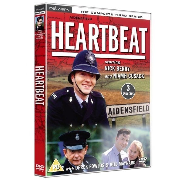 Heartbeat - The Complete Third Series