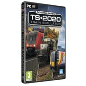 Train Simulator 2020 PC Game