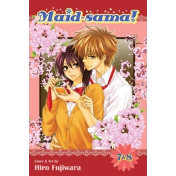Maid-sama! (2-in-1 Edition), Vol. 4 : Includes Vol. 7 & 8 : 4