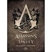 Assassin's Creed Unity Bastille Edition PS4 Game