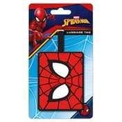 Spider-Man - Eyes Luggage Tag