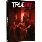 True Blood - Complete Series 4 DVD