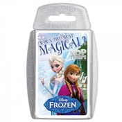 Top Trumps Disney Frozen
