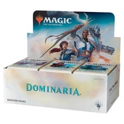 Magic The Gathering: Dominaria Booster Box (36 Packs)
