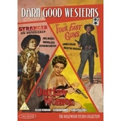 Darn Good Westerns Collection 1 DVD