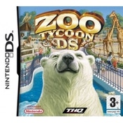 Ex-Display Zoo Tycoon Game DS Used - Like New