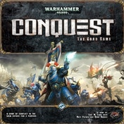 Warhammer 40,000 Conquest Living Card Game