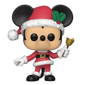 Holiday Mickey Mouse Funko Pop! Vinyl Figure