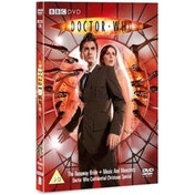 Doctor Who - The New Series: The Runaway Bride Christmas Special (2006) DVD