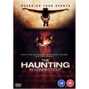 The Haunting in Connecticut DVD
