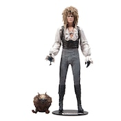 Jareth Dance Magic (Labyrinth) 7 Inch Mcfarlane Action Figure