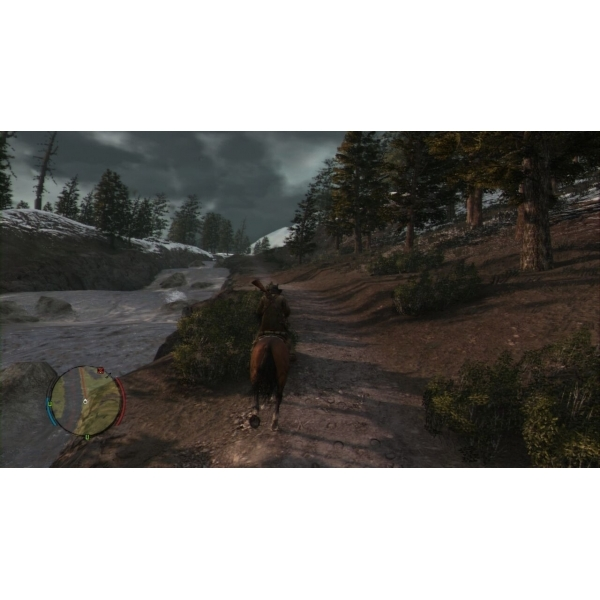 how to play undead nightmare on red dead redemption