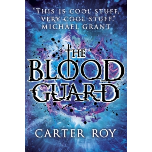 The Blood Guard : 1