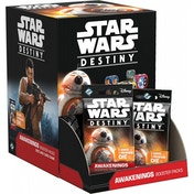 Star Wars Destiny Awakenings Boosters (36 Packs)
