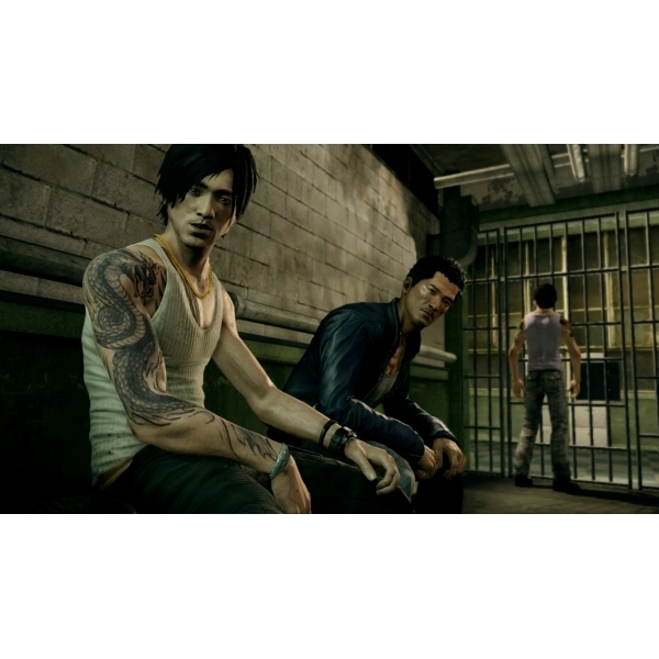 Sleeping Dogs Game (Classics) Xbox 360 - Image 7