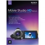 Sony Vegas Movie Studio HD Platinum Suite - MSPSMS11000