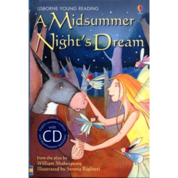 A Midsummer Night's Dream by Lesley Sims (Mixed media product, 2012)