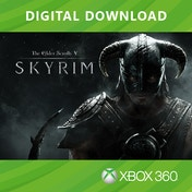 The Elder Scrolls V 5 Skyrim Xbox 360 Digital Download Game