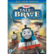 Thomas & Friends: Tale Of The Brave DVD