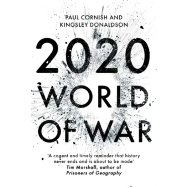 2020: World of War Paperback