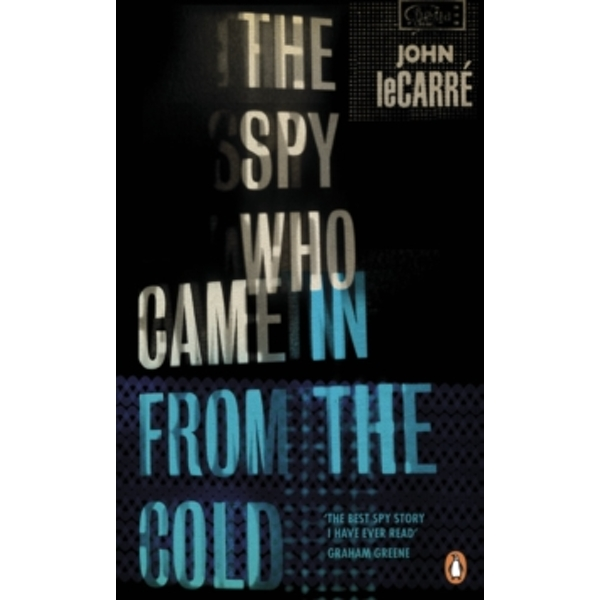 The Spy Who Came in from the Cold (Paperback, 2016)