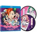 Punch Line Complete Season 1 Collection