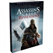 Assassin's Creed Revelations The Complete Official Strategy Guide
