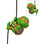 Neca Scalers Teenage Mutant Ninja Turtles Michelangelo