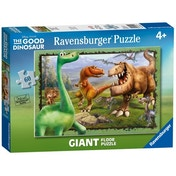 The Good Dinosaur Puzzle 60-Piece