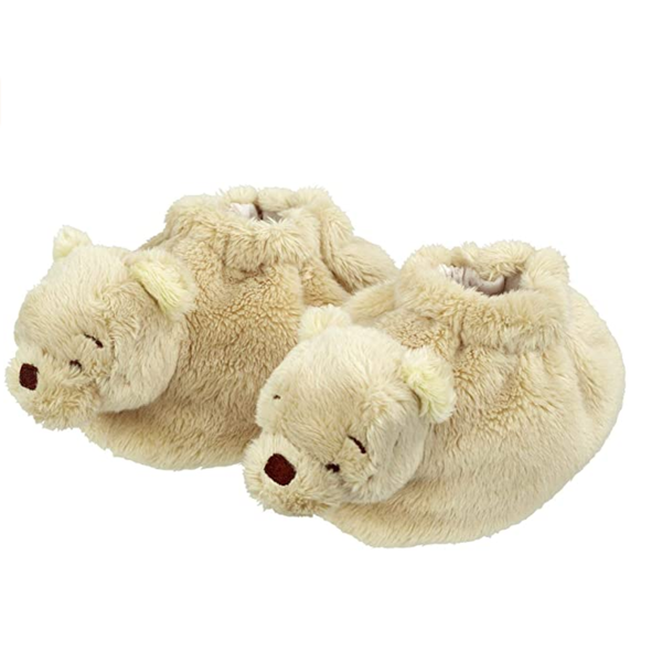 Hundred Acre Wood Winnie the Pooh Booties